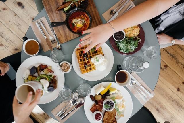 Nie masz pomysłu na śniadanie? Zobacz nasze propozycje!