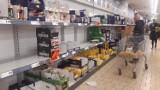 Koronawirus w Polsce: Żywność drożeje w ekspresowym tempie! Dużo więcej płacimy za mięso. Jak długo ceny żywności będą szaleć? [20.03.20]