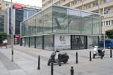 W centrum Warszawy wyrósł przeszklony pawilon. Powstanie tu japońska restauracja