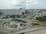 Uwaga, będzie zmiana organizacji ruchu drogowego na Rondzie im. gen. Ziętka