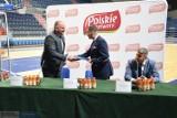 Klub Koszykówki Włocławek podpisał list intencyjny z Krajową Spółką Cukrową [zdjęcia, wideo]