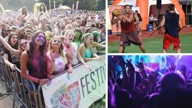 Kliknij na zdjęcie i zobacz, jakie imprezy są zaplanowane na weekend w Rzeszowie!