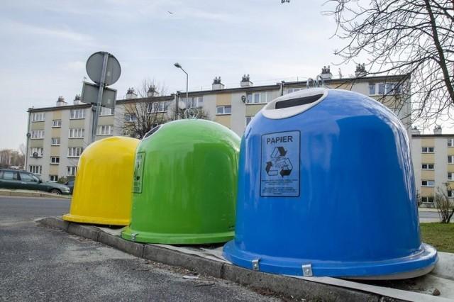 Wraz z nowym przetargiem na odbiór śmieci w Jastrzębiu cena wywozu odpadów znacznie wzrośnie.