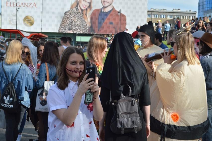 Juwenalia 2019: Znajdź się na zdjęciach ze studenckiej parady (zdjęcia)