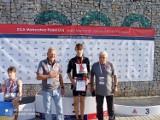 Zawodnik WKS Oleśniczanka biegowym Mistrzem Polski