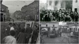 Niezwykłe fotografie Tarnowa sprzed 80 lat na wystawie w Berlinie. Poświęcono ją tragicznym losom getta [ARCHIWALNE ZDJĘCIA]