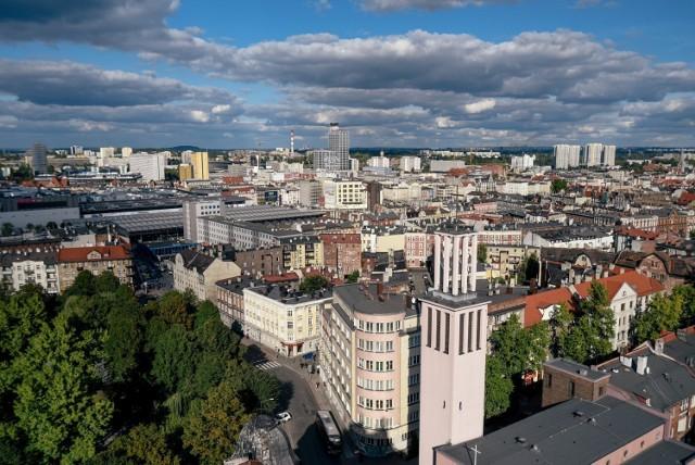 Katowice tracą miliony na pandemii koronawirusa. Tylko w kwietniu to 46 mln zł. Miasto zapowiada cięcia wydatków, również tych na inwestycje