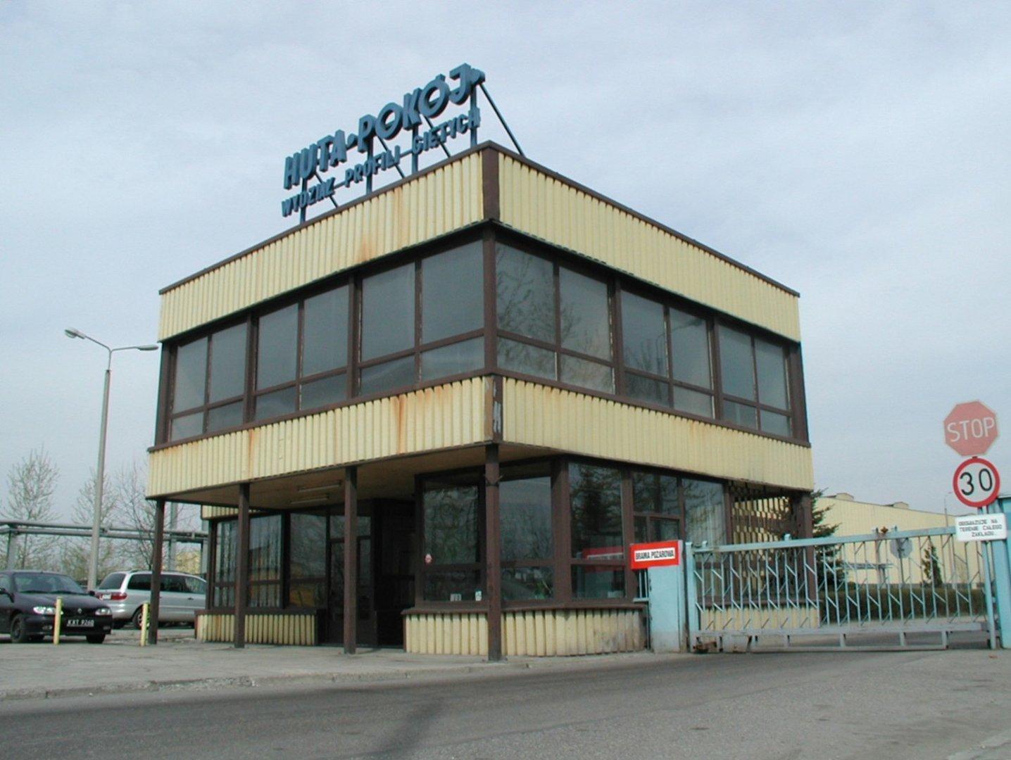 55193e7705 Ruda Śląska w latach 2002-2006. Tak kiedyś wyglądało to miasto  ZDJĘCIA
