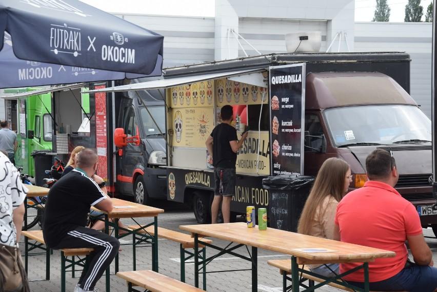 Food trucki w Kaliszu. Weekendowe kulinarne świętowanie przy...