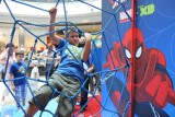 Powrót do szkoły ze Spidermanem