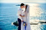 Najpiękniejsze miejsca na sesję ślubną w Polsce. W lesie, nad jeziorem, w górach? Zdziwisz się