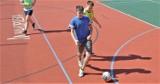 Wolbrom. Dużo radości w turnieju piłkarskim dzikich drużyn o Puchar Prezesa Wolbromskiej Spółdzielni Mieszkaniowej