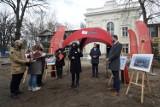 """Ambitne plany dla Brzeźna i Jelitkowa. Basen, remont rybackich chat, klub żeglarski i inne. """"Gdańsk otwiera się na morze"""""""
