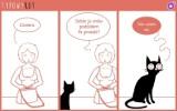 Masz kota? Uśmiejesz się. Nie masz? Zobacz, co tracisz! [RYSUNKI]