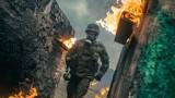 Próbie ognia zostali poddani żołnierze z batalionu logistycznego z Międzyrzecza