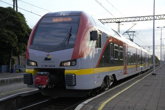 Od 13 czerwca obowiązuje nowy, wakacyjny rozkład jazdy pociągów