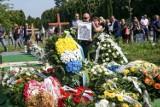 Najbliżsi i kibice pożegnali Sebastiana Trumińskiego, byłego żużlowca drużyny z Lublina