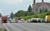 Korki w Rzeszowie! Tych ulic lepiej unikać w godzinach szczytu. Zobacz które drogi w Rzeszowie są najbardziej zakorkowane
