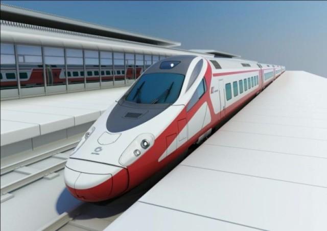Nowoczesne pociągi pojawią się na naszych torach dopiero w 2014 ...