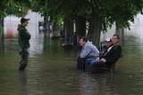 W maju, 11 lat temu Krosno Odrzańskie nawiedziła powódź. Zobaczcie zdjęcia z 2010 roku, gdy Odra zalała miasto
