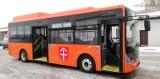 Bobowa. Elektryczny autobus zakupiony przez gminę jest już po testach. Będzie ładowany prądem z farmy fotowoltaicznej [ZDJĘCIA]
