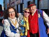 22. Światowy Zjazd Kaszubów w Pucku: Stary Rynek wypełniły tysiące uśmiechów, muzyka, śpiew, radość | ZDJĘCIA