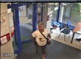 Kradzież telefonu w Mikołowie. Policja szuka sprawcy.