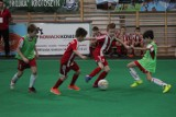 Turniej BZ WBK młodzików i orlików w Krotoszynie