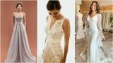 Tarnów. Bajeczne suknie ślubne z tarnowskich salonów. Panny młode wyglądają w nich przepięknie. Zobacz na Instagramie i Facebooku [ZDJĘCIA]