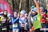 City Trail Trójmiasto. Magdalena Dias już wygrała klasyfikację generalną kobiet. Linię mety biegu na dystansie 5 km minęło 360 biegaczy