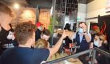 Pizza Hut w Stargardzie. Pierwsze pizze rozdane. ZDJĘCIA z otwarcia