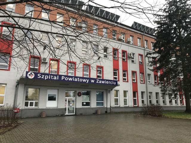Oddział ginekologiczno-położniczy oraz noworodkowy, w Szpitalu Powiatowym w Zawierciu ma zostać uruchomiony w marcu tego roku.