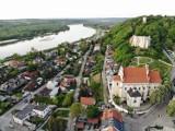 Wąwóz w Kazimierzu Dolnym tylko dla pieszych?