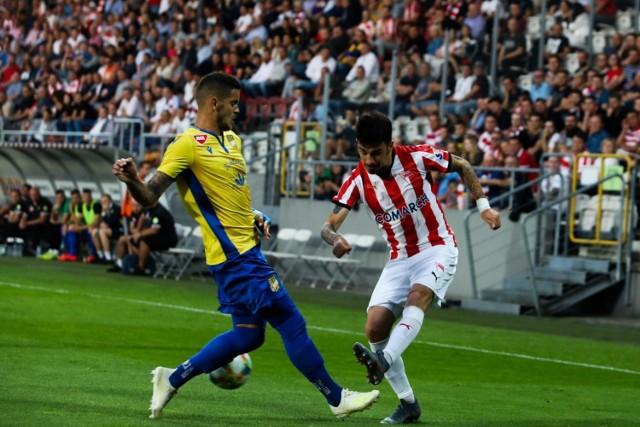 Cracovia znowu będzie miała okazję zagrać ze słowackimi zespołami