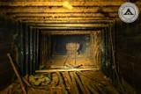 Zastali nieprzeniknioną ciemność i sztolnie wykute w bazalcie. Odkrywcy dotarli do hitlerowskiego kompleksu, zamkniętego przez 76 lat!