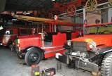 Małopolska. Zabytkowe wozy strażackie. Zobacz jakimi samochodami jeździli kiedyś strażacy. Archiwalne zdjęcia