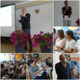 KROTOSZYN: Dni Rodzicielstwa Zastępczego - Konferencja w Krotoszyńskiej bibliotece publicznej [ZDJĘCIA]