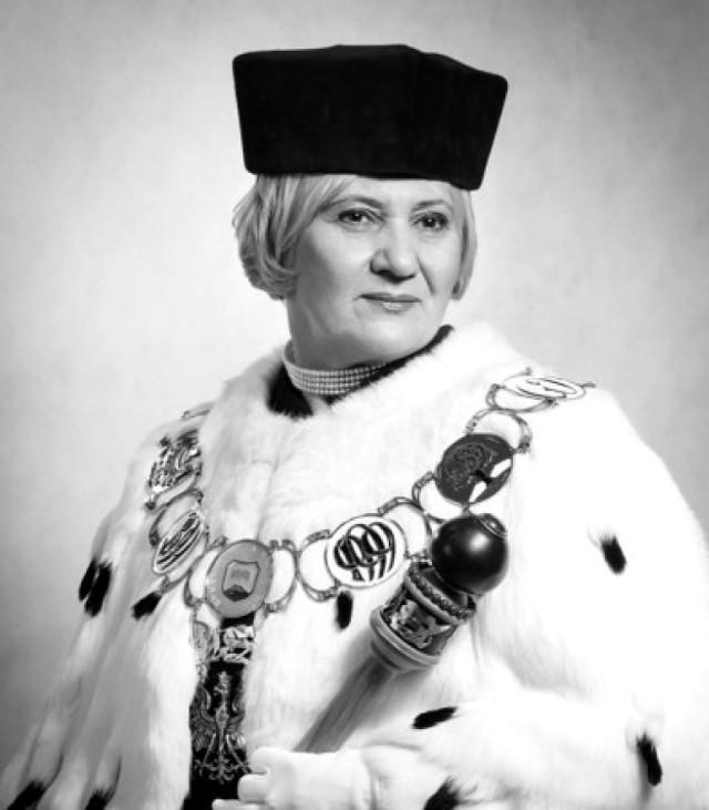 Elżbieta Lonc