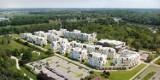 Piękne, nowe osiedle na Wielkiej Wyspie we Wrocławiu. Zobacz zdjęcia!