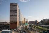 Kraków. Jak zmienia się ulica Pawia? Nowe biurowce i hotele [ZDJĘCIA]