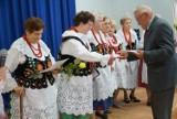 Podwójny jubileusz w Jaworznie. Jeziorczanki świętowały 50-lecie. Koło Gospodyń Wiejskich z Jeziorek skończyło 60 lat