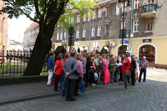 Kaliszobranie cieszy się dużą popularnością mieszkańców miasta