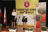 W Szkole Podstawowej w Czerniejewie po raz X odbyły się Ogólnopolskie konkursy im. ks. Onufrego Kopczyńskiego