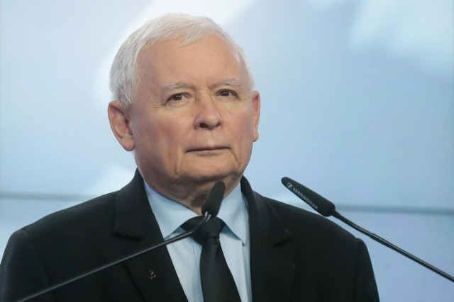 """Kaczyński zapowiada zmiany w sądownictwie. """"To sprawa wewnętrzna Polski"""""""