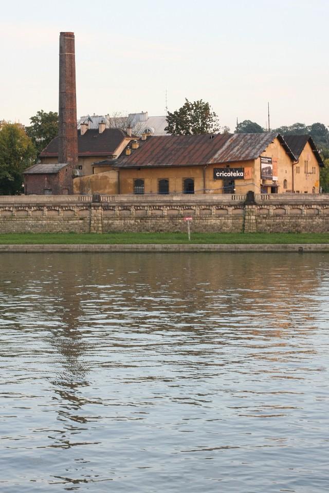 Budowa przy ul. Nadwiślańskiej ruszyła w w tym roku