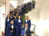Sukcesy lubelskich chórzystów z Uniwersytetu Medycznego