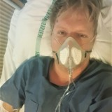 Cała rodzina z Covidem: tata umarł, mama i syn trafili do szpitala! Mają żal do pogotowia ratunkowego