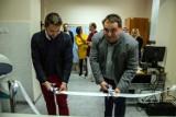 W Dusznikach-Zdroju otworzono pracownię z najnowocześniejszym sprzętem do badania osteoporozy. Używa go także NASA