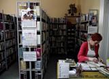 Podaruj Bibliotece Publicznej w Zbąszyniu książkę