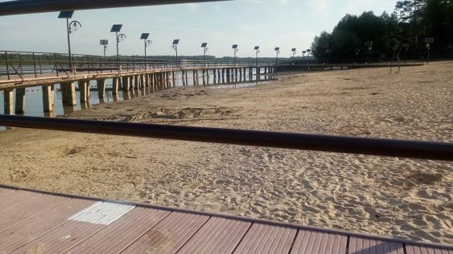Jezioro Głębokie: 15 lipca 2020 r.